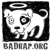Badrap.org logo links to website