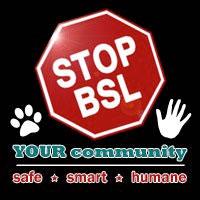 Stop BSL logo links to website