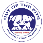 Out of the pits logo